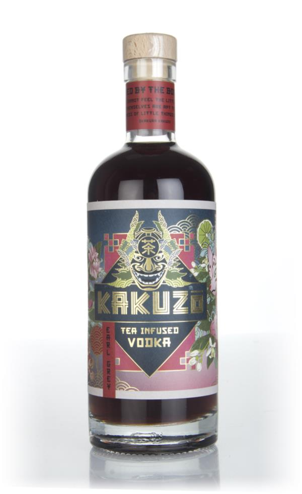 Kakuzo Tea Infused Flavoured Vodka