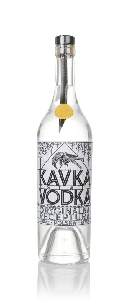Kavka Plain Vodka