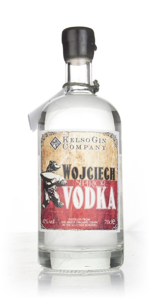 Wojciech Superior Plain Vodka