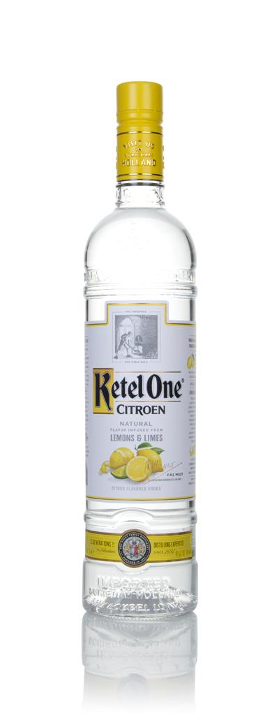 Ketel One Citroen Lemon Flavoured Vodka