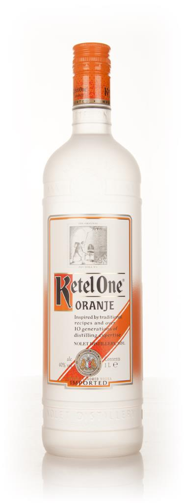 Ketel One Oranje 1l Plain Vodka