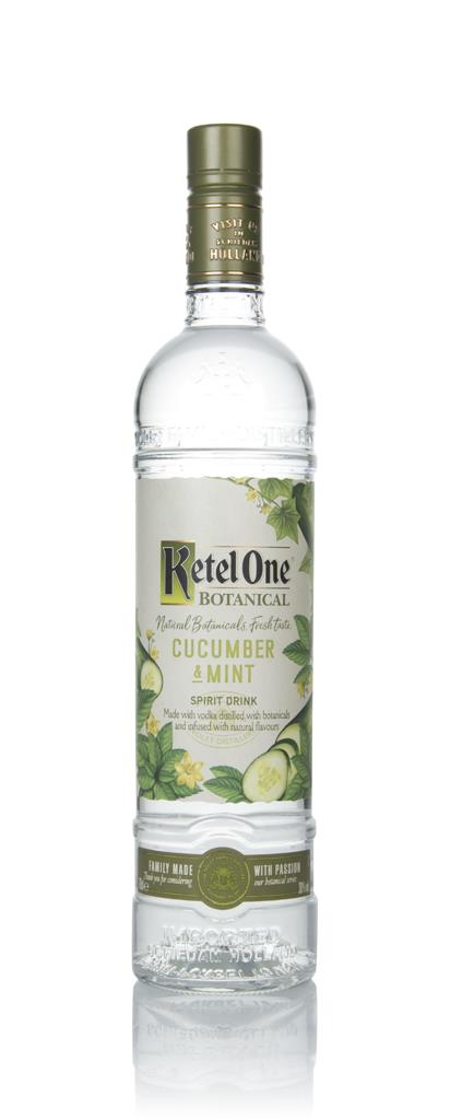 Ketel One Botanical Cucumber & Mint Flavoured Vodka