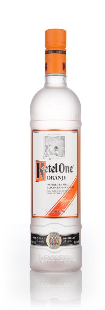 Ketel One Oranje Flavoured Vodka