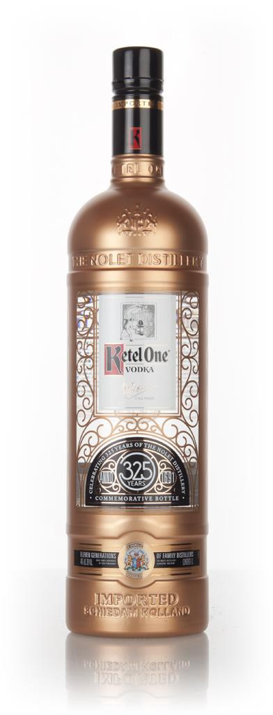 Ketel One Vodka - 325th Nolet Distillery Anniversary Plain Vodka