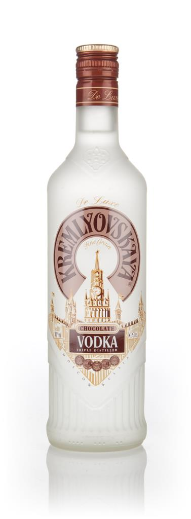 Kremlyovskaya Chocolate Flavoured Vodka
