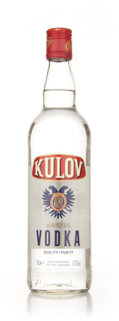 Kulov Plain Vodka