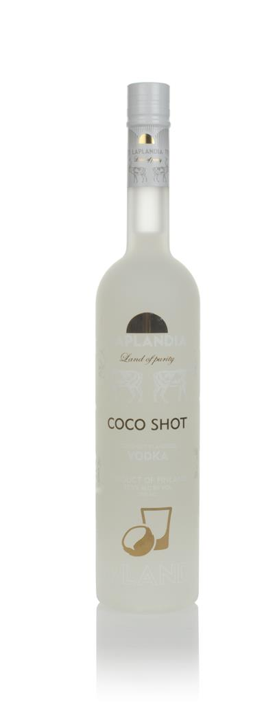 Laplandia Coco Shot Flavoured Vodka