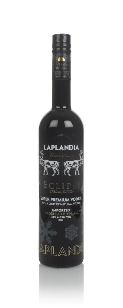Laplandia Eclipse Plain Vodka