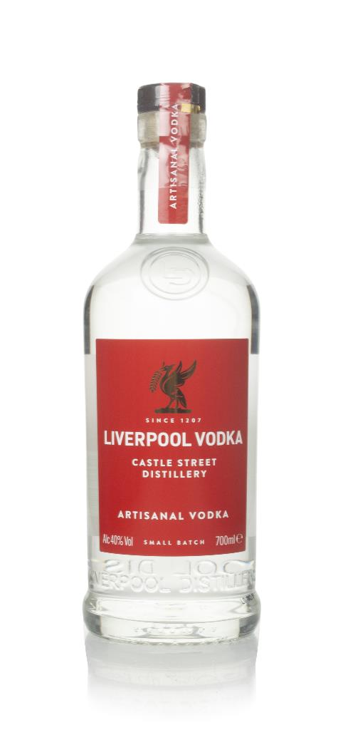 Liverpool Plain Vodka