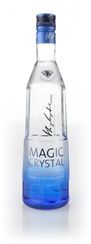 Magic Crystal Plain Vodka
