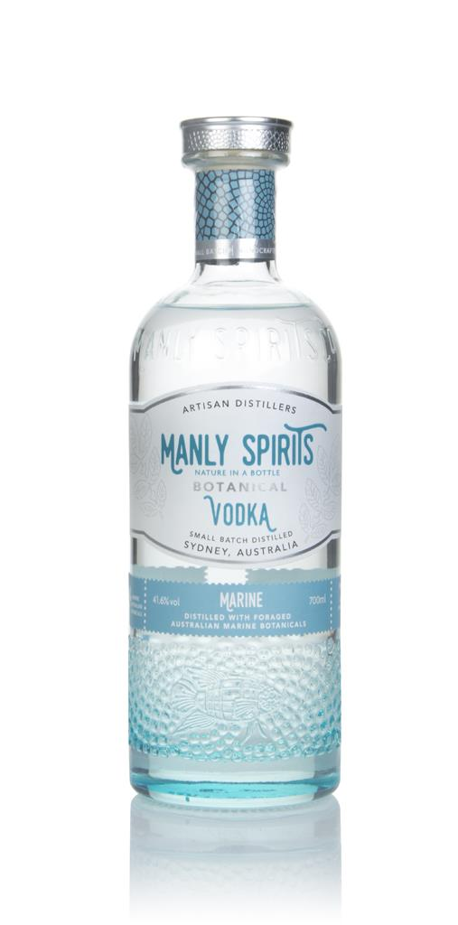 Manly Spirits Co. Marine Botanical Flavoured Vodka