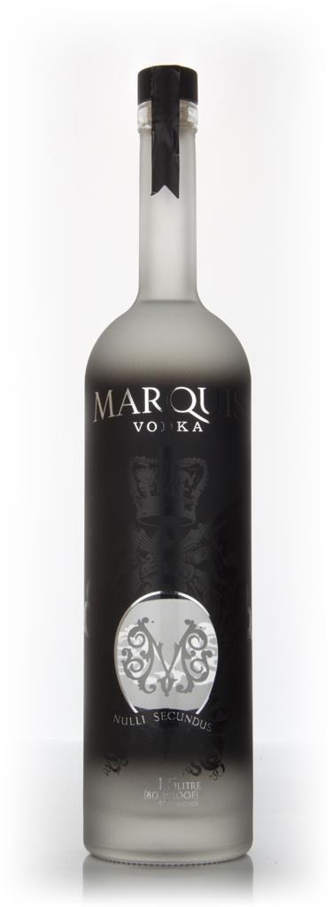 Marquis Vodka Magnum Plain Vodka