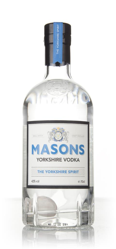 Masons Yorkshire Plain Vodka