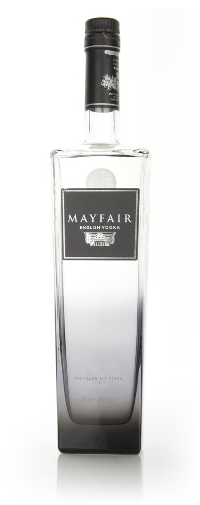Mayfair English Plain Vodka