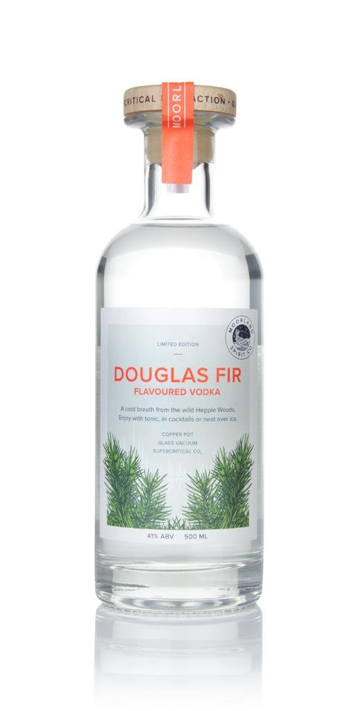 Moorland Spirit Co. Douglas Fir Flavoured Vodka