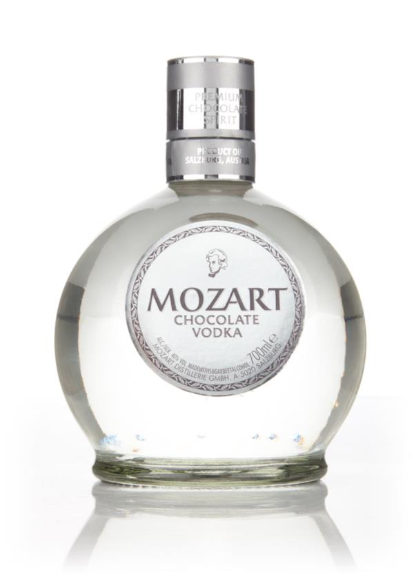 Mozart Chocolate Flavoured Vodka