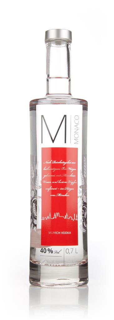 Monaco Plain Vodka