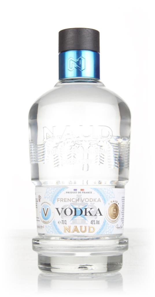 NAUD Premium French Plain Vodka