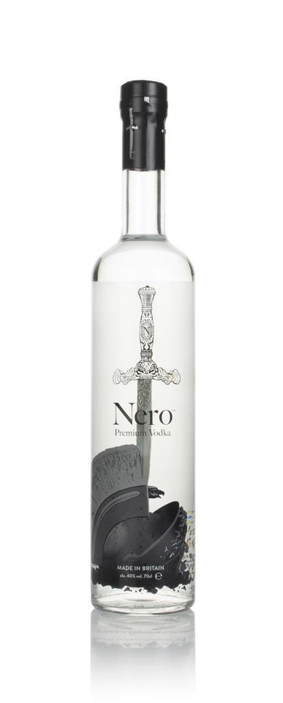 Nero Plain Vodka