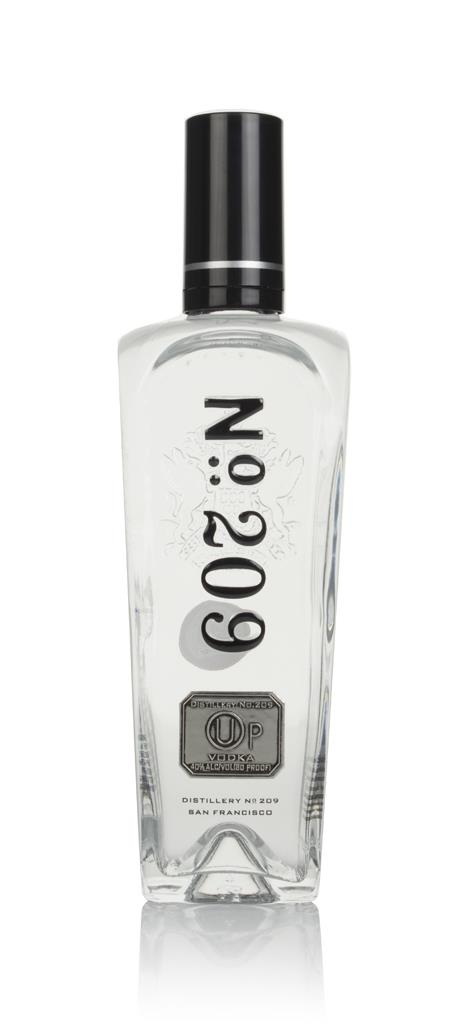 No. 209 Plain Vodka