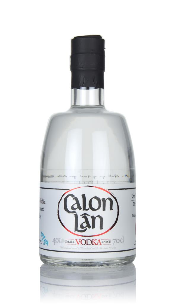 Calon Lan Plain Vodka