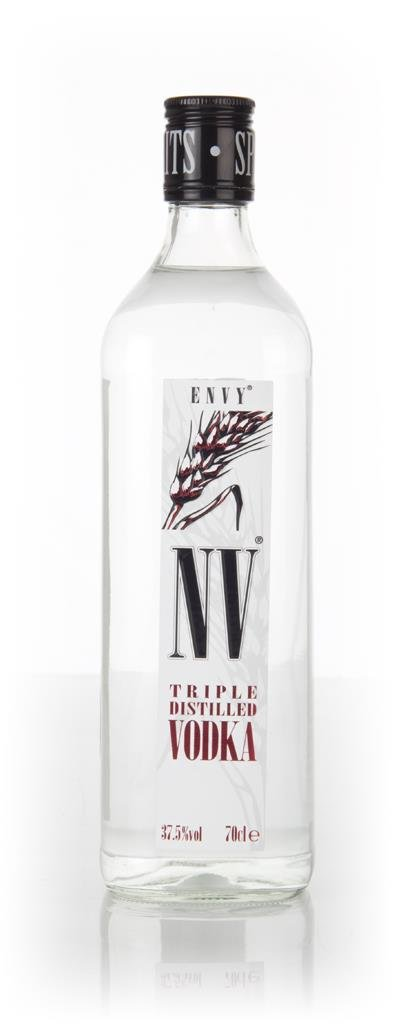 NV Plain Vodka