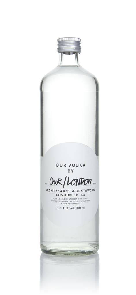 Our/London Plain Vodka