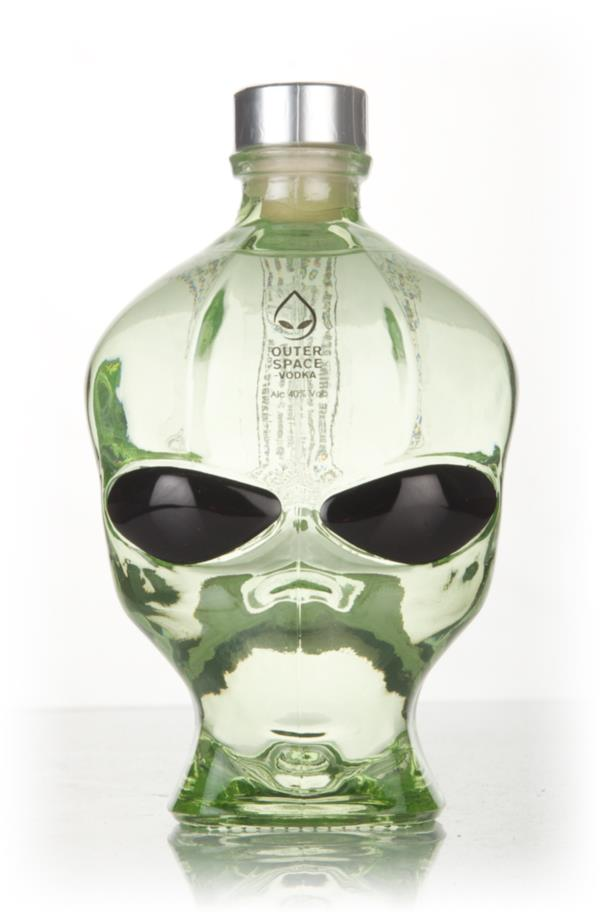 Outerspace Plain Vodka