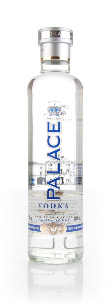 Palace Plain Vodka