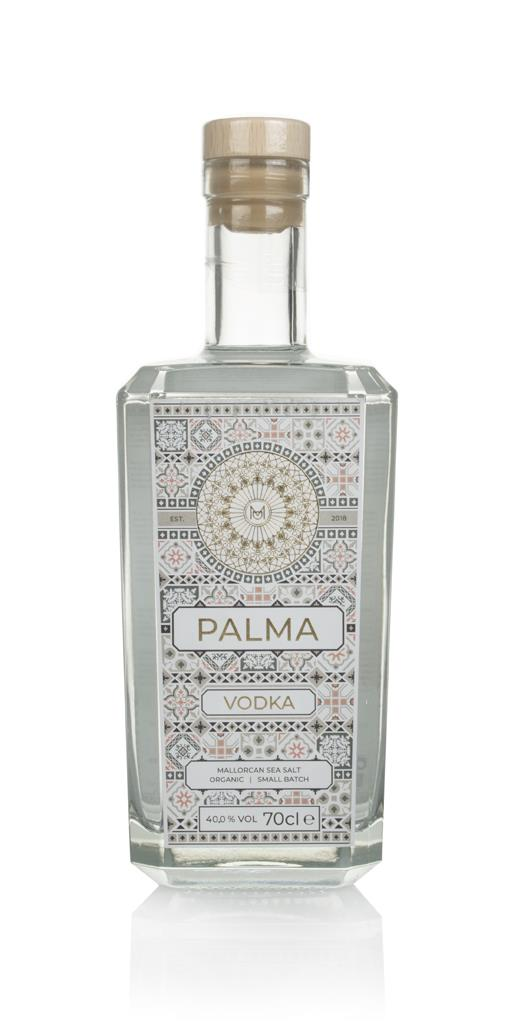 Palma Flavoured Vodka