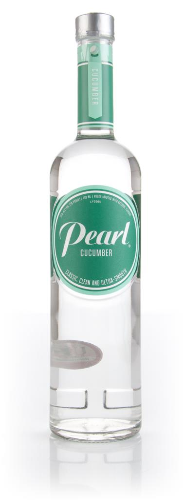 Pearl Cucumber Flavoured Vodka