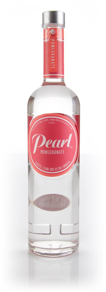 Pearl Pomegranate Flavoured Vodka