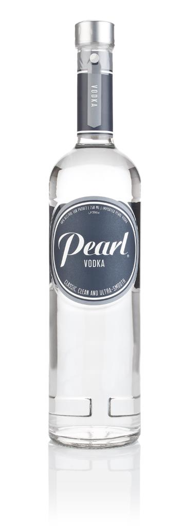 Pearl Plain Vodka