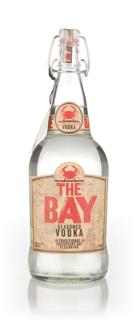 The Bay Seasoned Flavoured Vodka