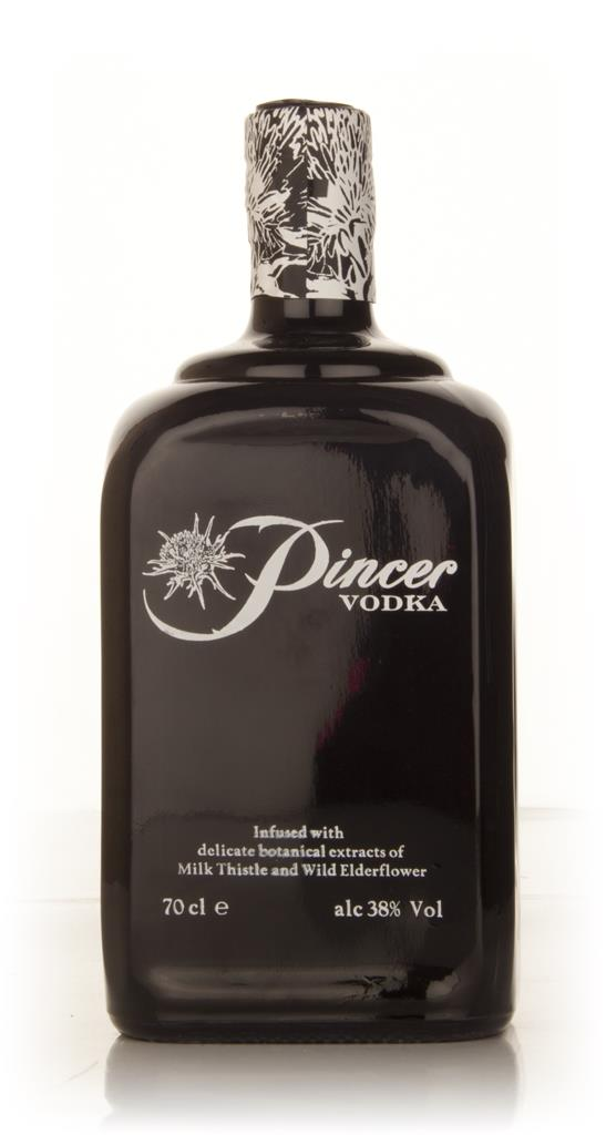 Pincer Flavoured Vodka