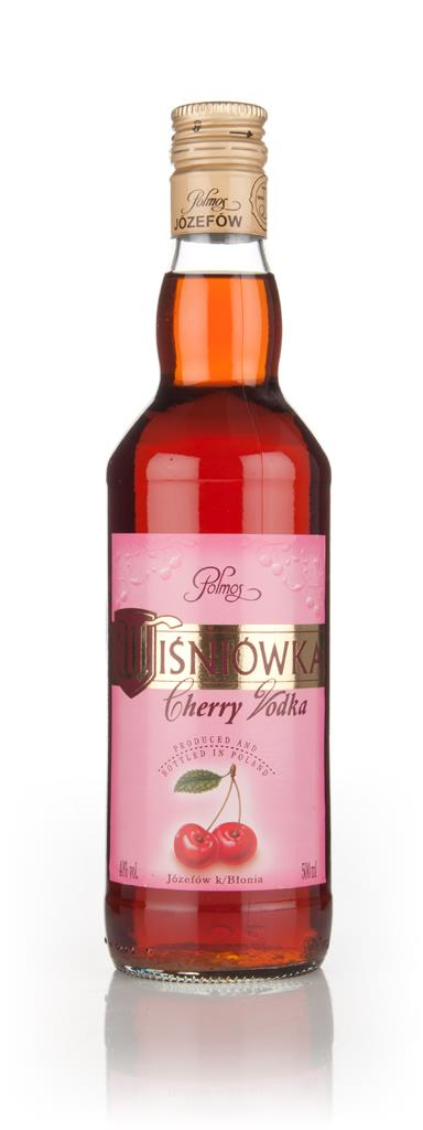 Wisniowka Cherry Vodka 50cl Flavoured Vodka