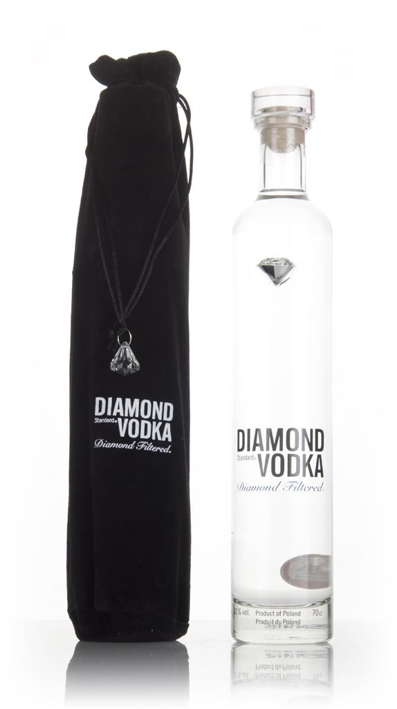 Diamond Standard Plain Vodka
