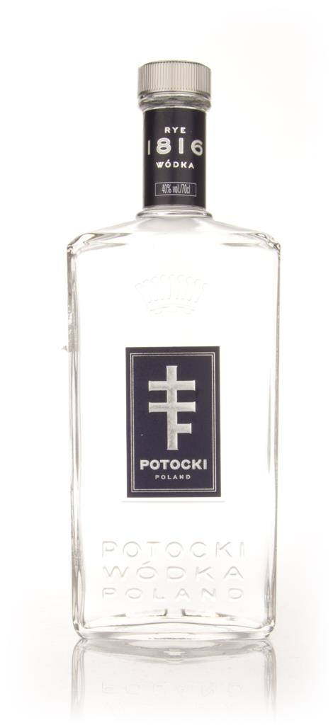 Potocki Plain Vodka