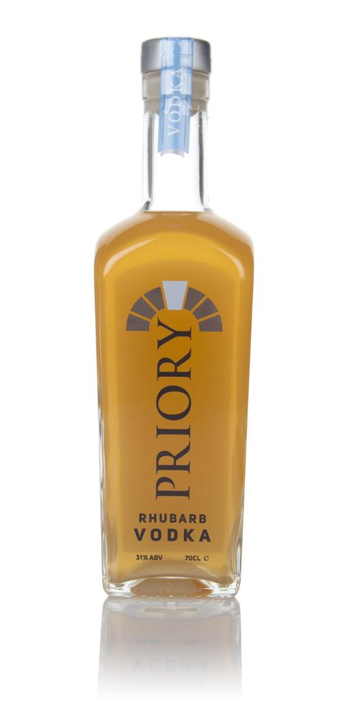 Priory Rhubarb Flavoured Vodka