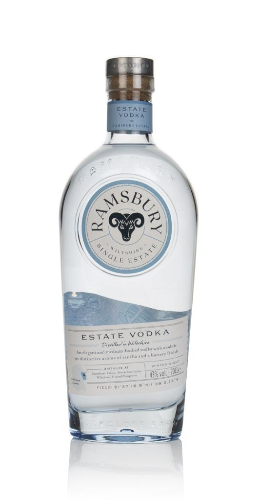 Ramsbury Plain Vodka