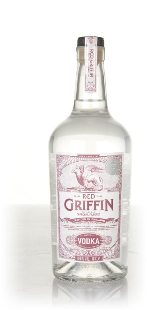 Red Griffin Plain Vodka