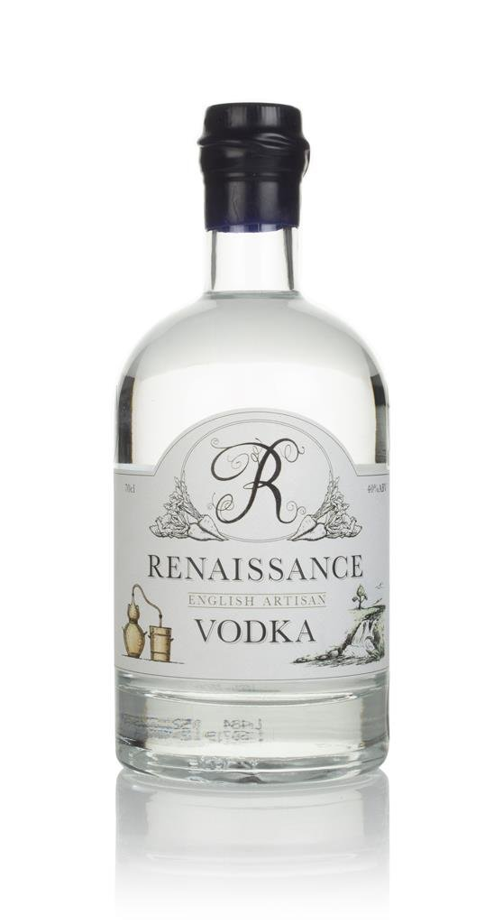 Renaissance Plain Vodka