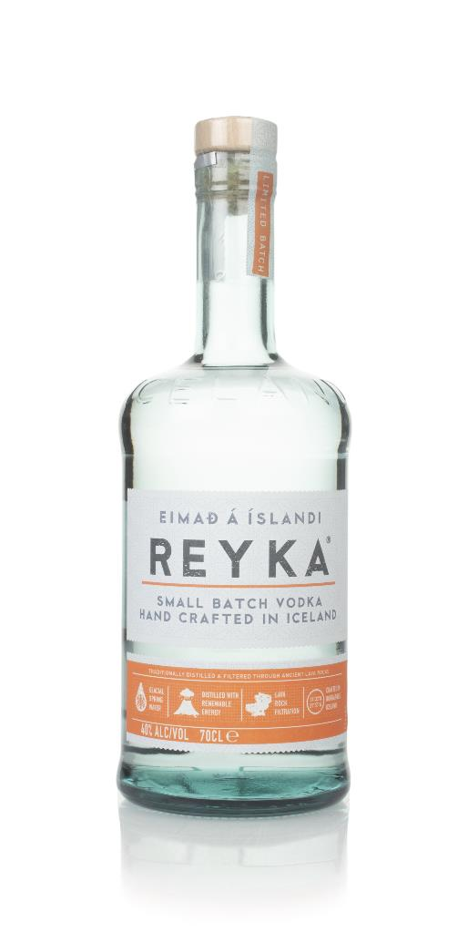 Reyka Plain Vodka