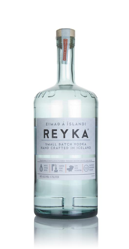 Reyka Vodka (1.75L) Plain Vodka