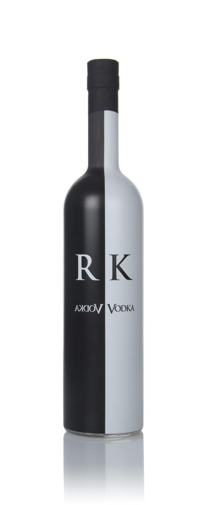 RK Plain Vodka