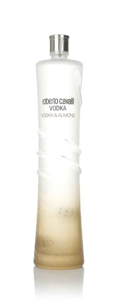 Roberto Cavalli Almond Flavoured Vodka