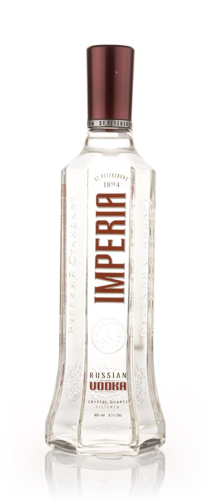 Russian Standard Imperia Plain Vodka