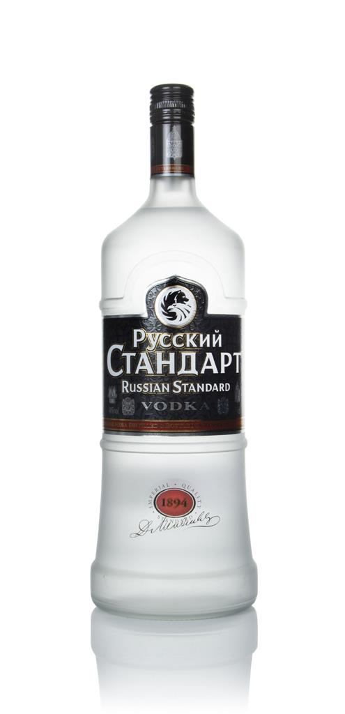 Russian Standard (1.5L) Plain Vodka