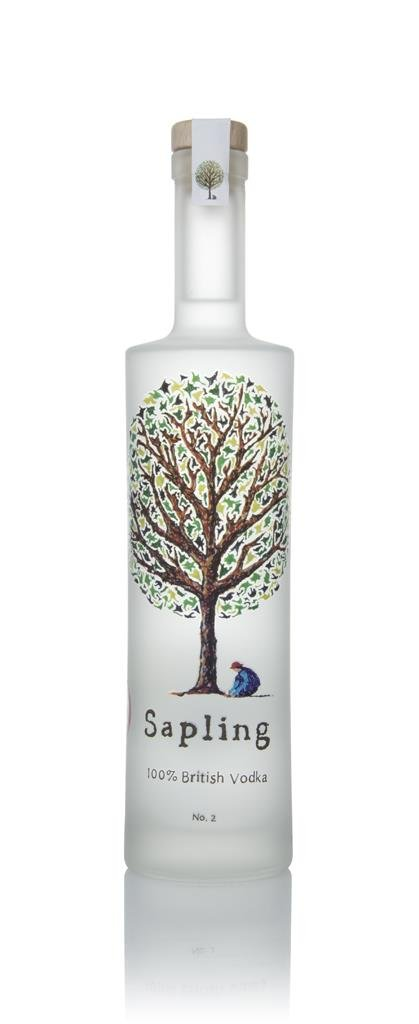 Sapling Plain Vodka