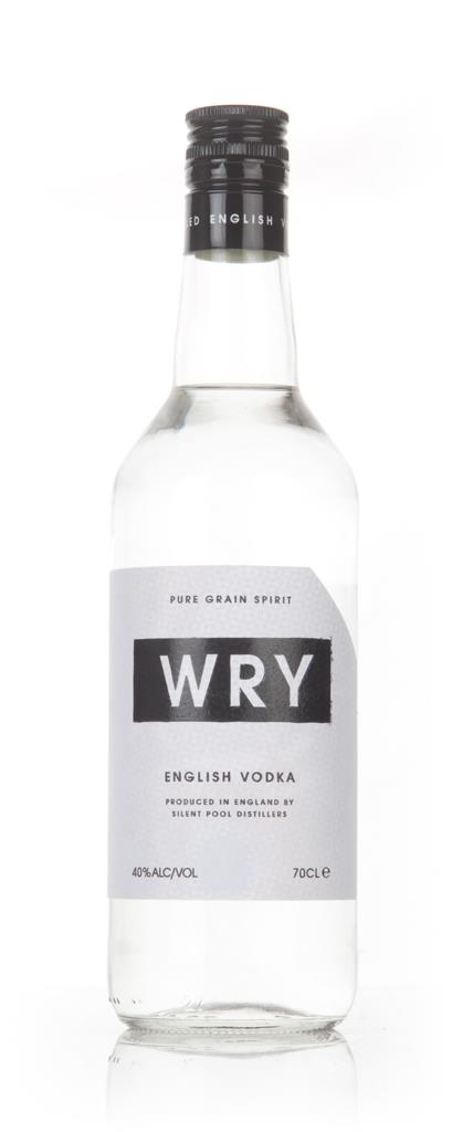 Wry Plain Vodka